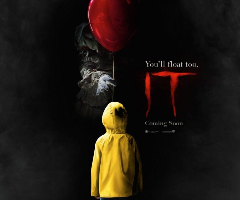Movie Review – IT