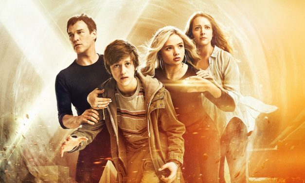 Watch the First Six Minutes of Fox's THE GIFTED
