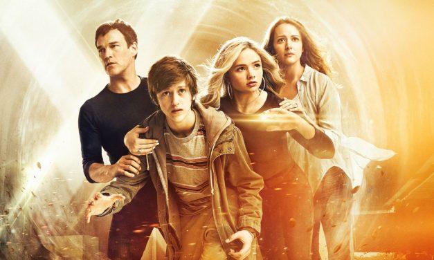 Sneak Peek of New Fox Series THE GIFTED