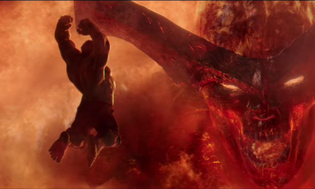 New Quote about Hulk in THOR: RAGNAROK Makes Him a Planetary Super Star