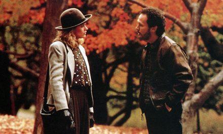 GGA's Favorite Fall Movies (Non-Halloween Edition)