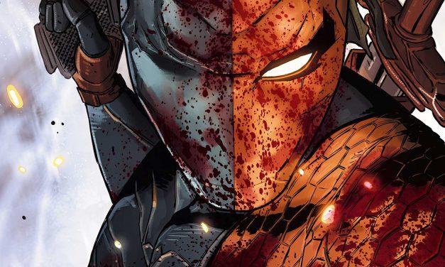 Could Deathstroke Still Be in THE BATMAN?