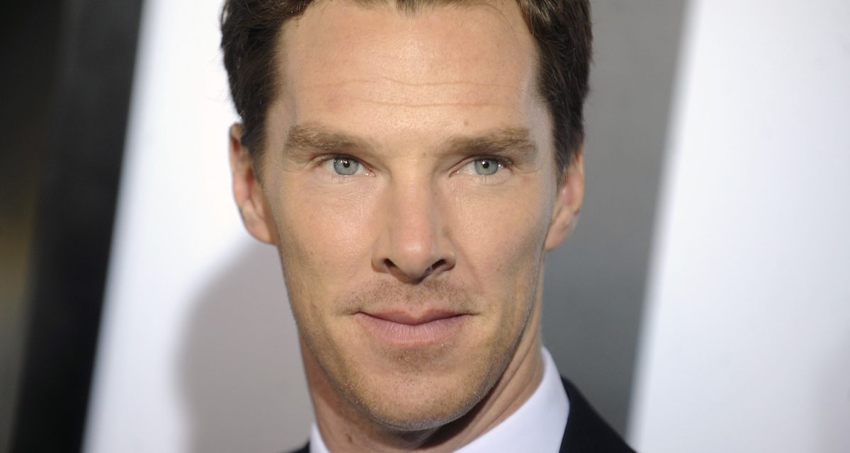 Benedict Cumberbatch Delights With Magic, Games and Song on THE TONIGHT SHOW WITH JIMMY FALLON