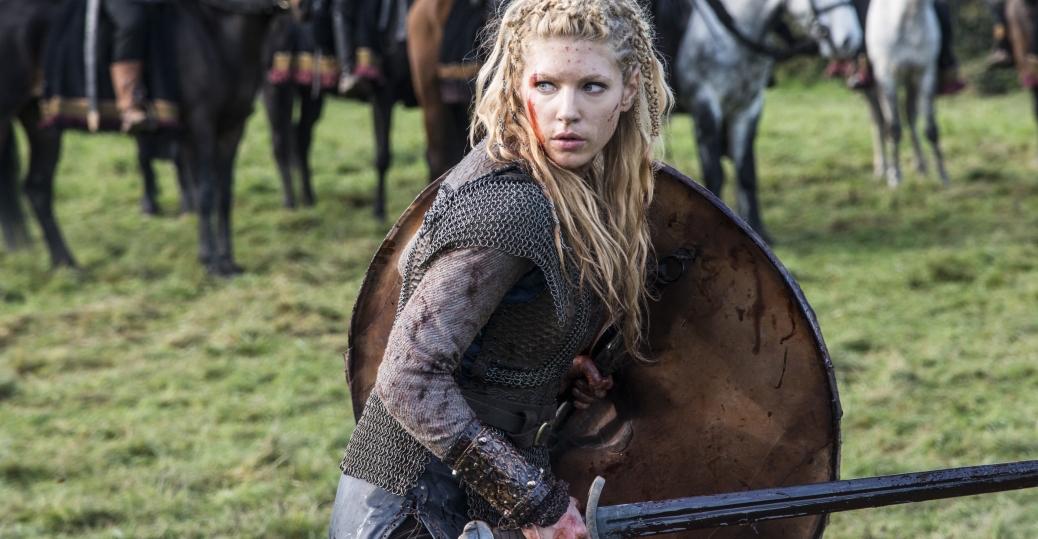 Viking Warrior Woman Confirmed Through DNA