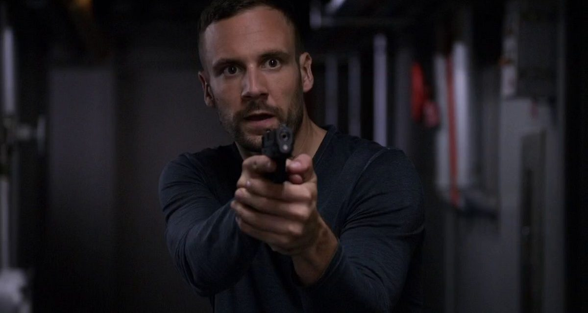 Nick Blood Is Returning for AGENTS OF SHIELD Season 5