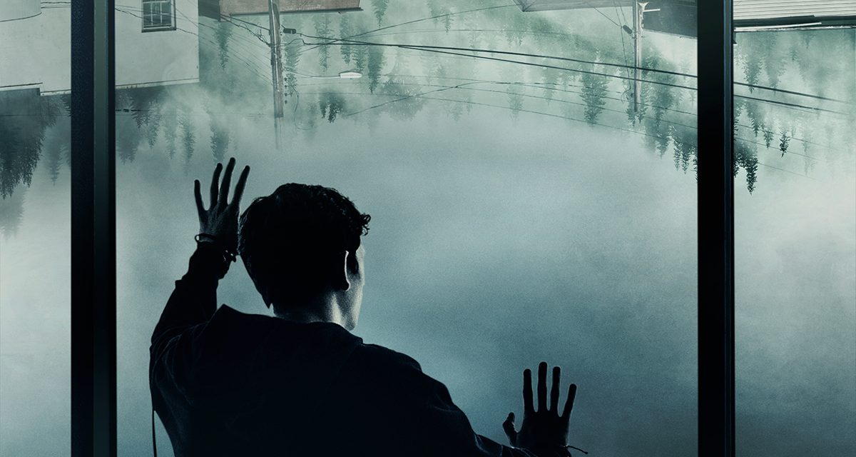 THE MIST Cancelled After Just One Season