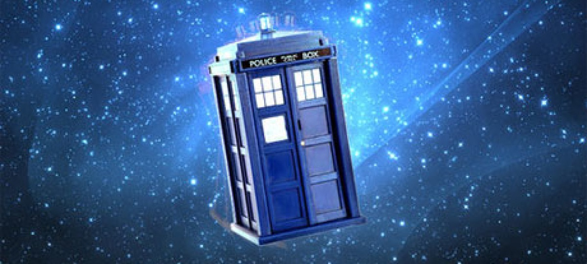 DOCTOR WHO: 12 Motivational Quotes from 12 Time Lords