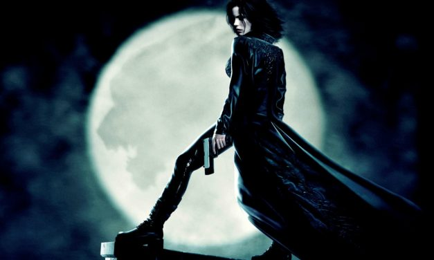 Len Wiseman Developing UNDERWORLD for Television