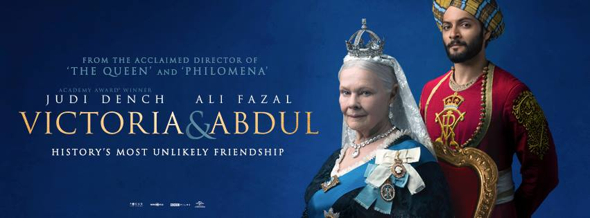 Movie Review – VICTORIA AND ABDUL