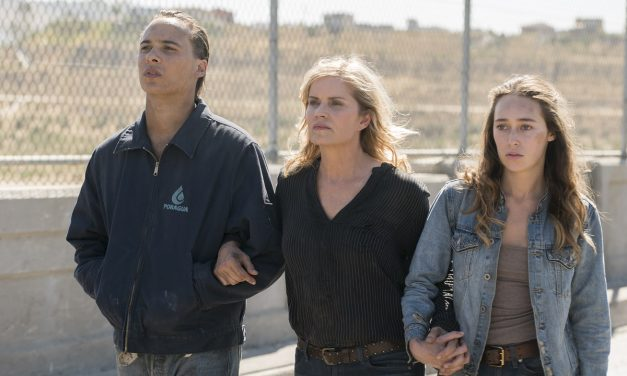 FEAR THE WALKING DEAD Season Finale Recaps (S03E15/16) Things Bad Begun and Sleigh Ride