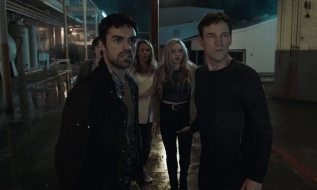 THE GIFTED Series Premiere Recap (S01E01) eXposed