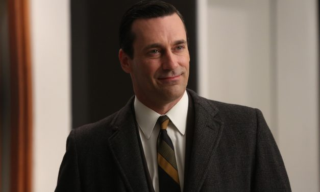 Jon Hamm Joins the Cast of the Upcoming Amazon Series GOOD OMENS