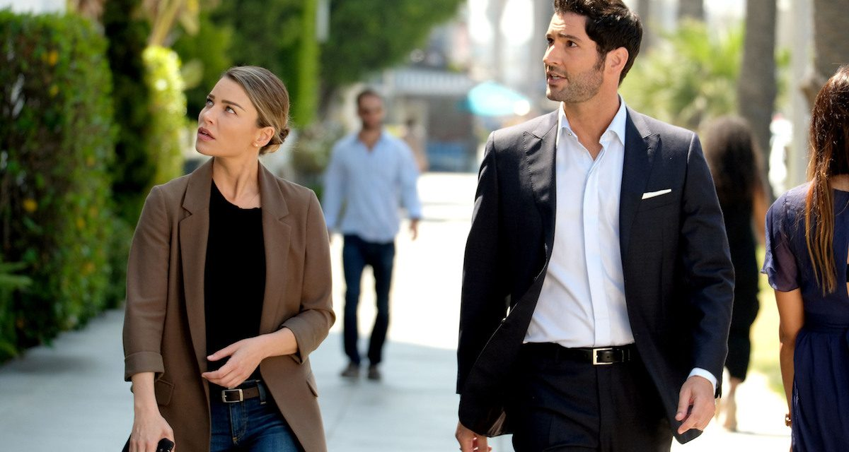 LUCIFER Season Premiere Recap: (S03E01) They're Back, Aren't They?