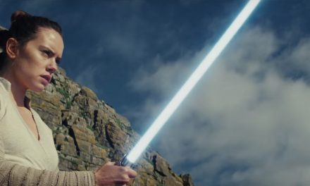 Your In-Depth Shot for Shot Breakdown of STAR WARS: THE LAST JEDI Trailer