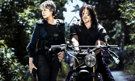 The 7 Best Romantic/Bro-mantic Couples on THE WALKING DEAD