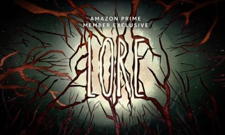 LORE Podcast Gets Amazon Prime Treatment and Friday the 13th Release
