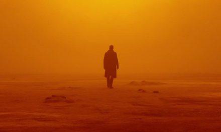 Movie Review – BLADE RUNNER 2049