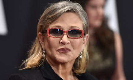 Carrie Fisher Once Sent a Producer a Cow Tongue and the Story's Incredible