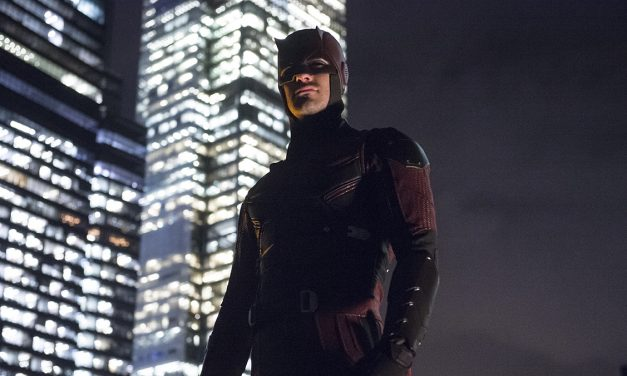 Matthew Murdock Confirmed to Return for DAREDEVIL Season Three