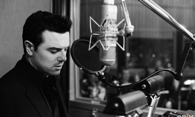 Album Review- Seth MacFarlane's IN FULL SWING