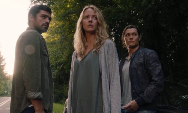 THE GIFTED Recap (S01E03) eXodus