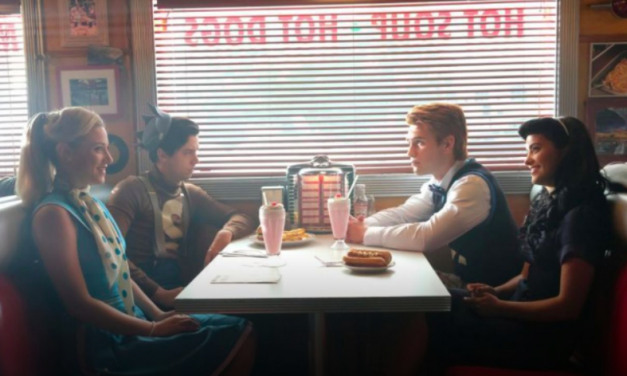 Riverdale Recap and Review: (S02E02) Nighthawks