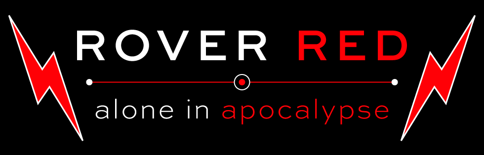 Podcast Review: ROVER RED