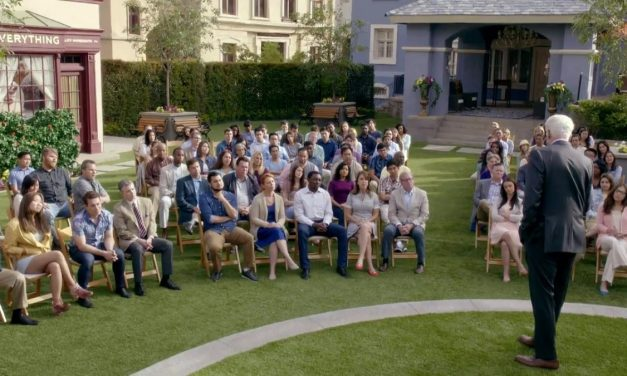 THE GOOD PLACE Recap: (S02E04) Team Cockroach