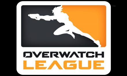 Major OVERWATCH LEAGUE News Includes Team Logos and a Multi-Year Sponsorship Deal
