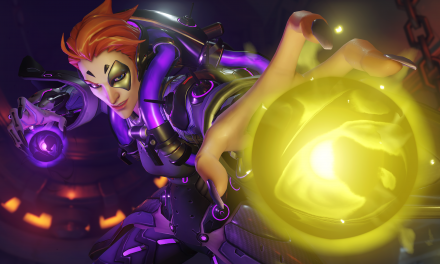BlizzCon 2017: OVERWATCH Welcomes a New Hero and a New Map