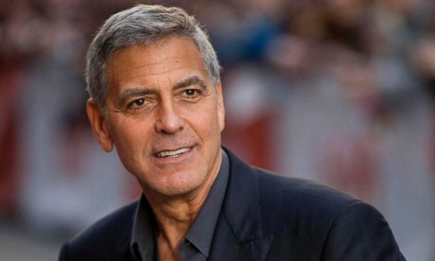 George Clooney Will Star in CATCH-22 Limited TV Series