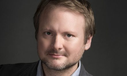 Rian Johnson to Bring Us an All-New STAR WARS Trilogy