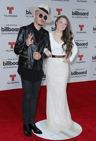Jesse and Joy. Foto: Getty Images