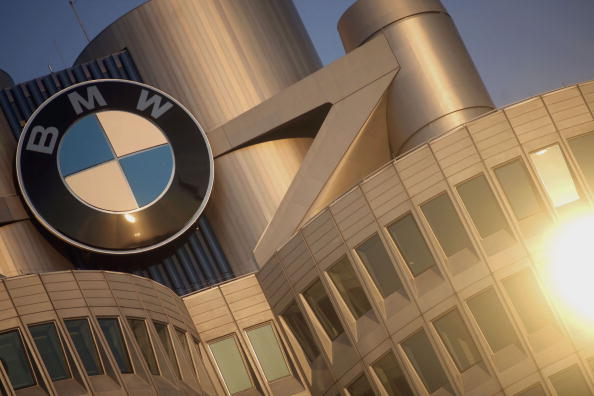 BMW To Announce Results For 2006