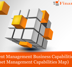 Investment management business capabilities model