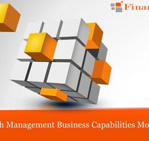 Wealth Management Business Capabilities Model