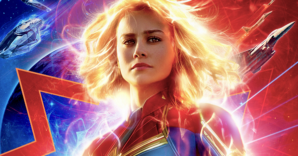 <em>Captain Marvel</em> First Reactions: Empowering, Entertaining, and Full of Surprises