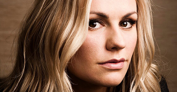 What to Watch with <em>Flack</em> Star Anna Paquin