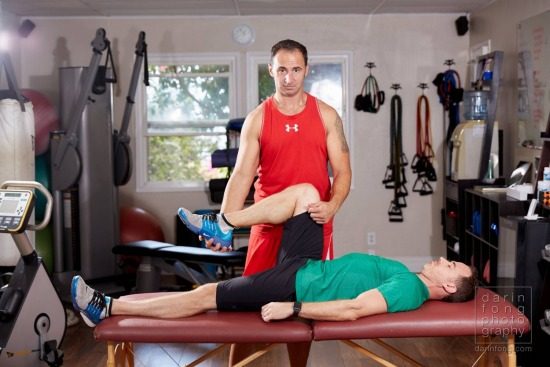 Muscle Therapy San Diego