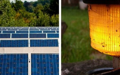 How To Make Your Own Energy With Solar