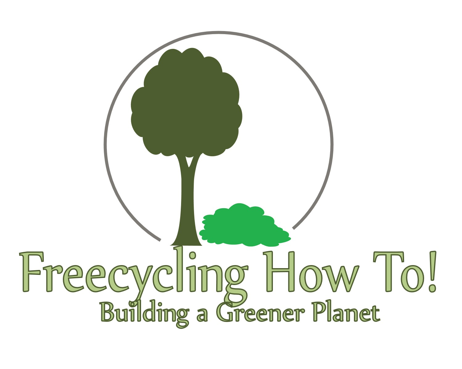 """The """"How to Freecycle"""" Guide"""