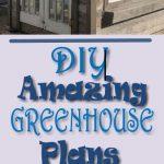 Building A Greenhouse Plans