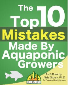 Aquaponics For Dummies