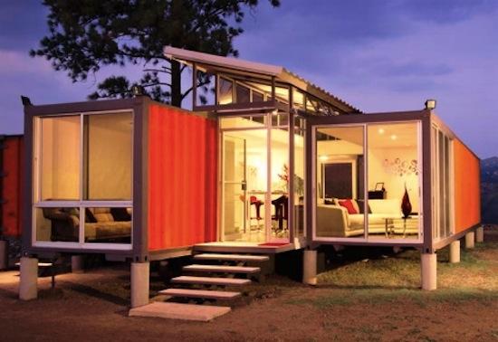 Build A Container Home build a container home now! - freecycle usa