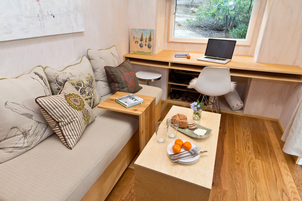 Workplace Tiny House