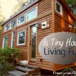 Why Tiny House Living is Fun