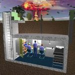 How To Build A Doomsday Family Bunker