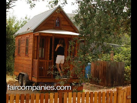 """""""We the Tiny House People"""" trailer"""