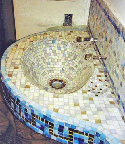 mosaic-tiles-bathroom-sinks-interior-decorating-ideas-15