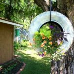 25 Simple and The Most Creative Ideas To reuse old tires,YouTube New 2015